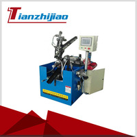High Precision Metal Forging Machinery, Valve End Quenching Machine, Made in China