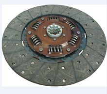 Professional Manufacturer of Hino Clutch Disc for 31250-2900 With High quality