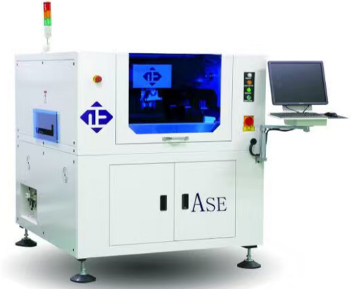 Professinonal smt manufacturer directly sale new automatic soldering printer for PCB board printing