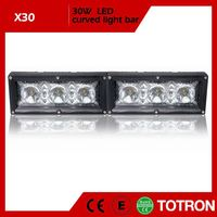 TOTRON Top Sales Super Quality Led Bar Light Off Road Trailer