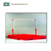 High quality preschool gymnastic equipment kids horizontal bar for sale