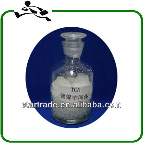 Industrial grade Chloral Hydrate CAS:302-17-0 TCA