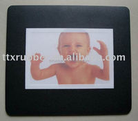 desktop calendar wholesale custom calendar printing picture frame mouse pad photo frame mouse pad