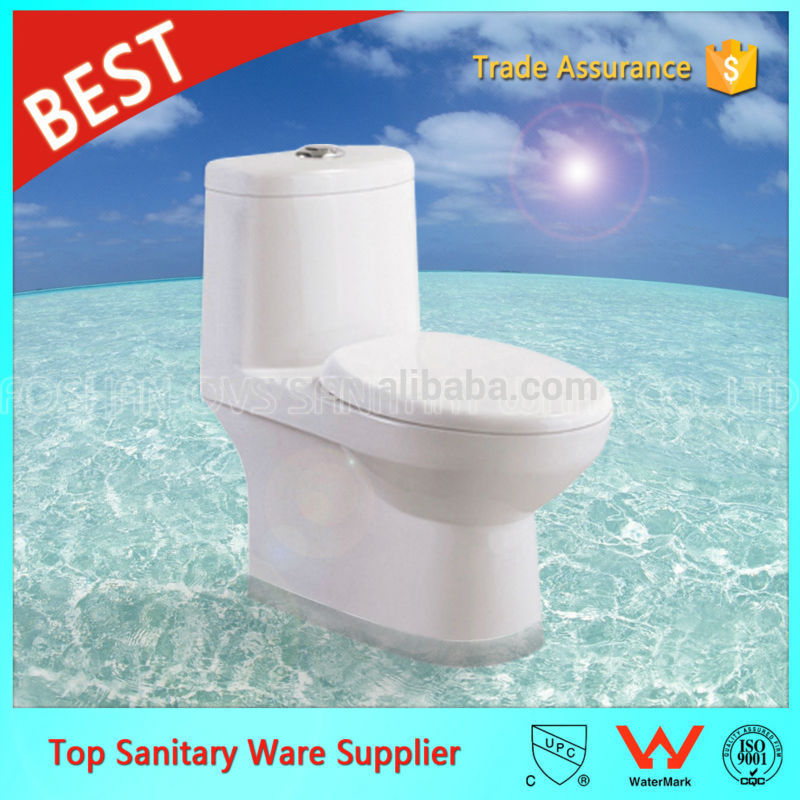 bathroom toilet bowl america standard wc toilet A2009