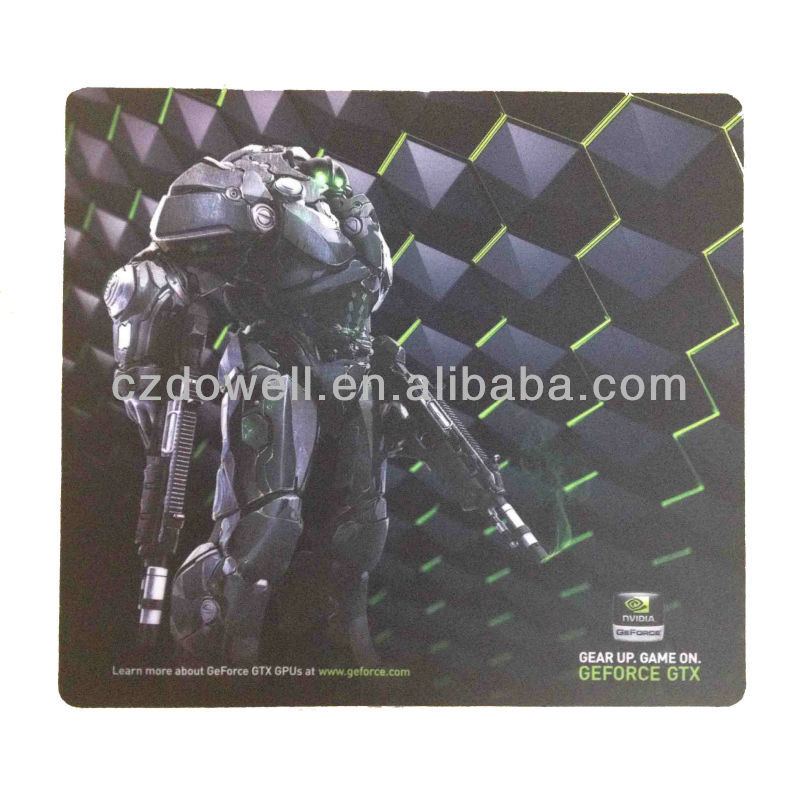 game mouse mat