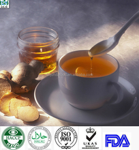 Chinese hot sale super instant honey ginger tea for healthy and skin beauty