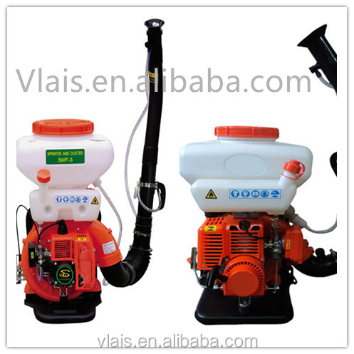14L Gasoline Sprayer 3WF-3A, Gasoline pesticide Sprayer for agriculture