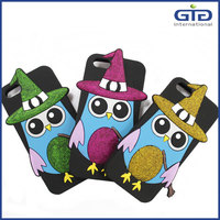 [GGIT] Fashion Cartoon Nighthawk Silicon Case for Apple, for iPhone 5 Silicon Case Cover