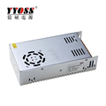 IP20 CE ROHS approved 800W 24V 33.3A LED power supply with short circuit protection