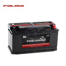 Guangdong Famous Trade Mark Lead Battery, Europe Car Battery,12v 105ah Storage Battery For Car