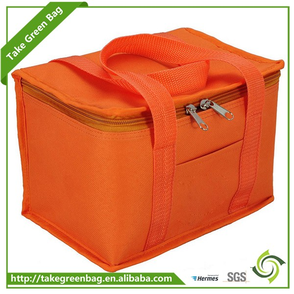 Outdoor lunch totes for women insulated cooler bag manufacture