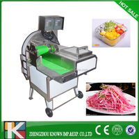 Commercial and industry 2000-3000kg/h dicing machine/vegetable fruit cube cutter/dicer