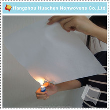 Chinese Manufacturer 100%PP Spunbond Non Flammable Fabric