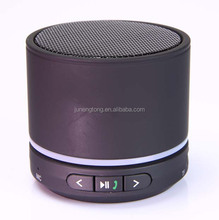 Fashionable rechargeable wireless mini bluetooth speaker