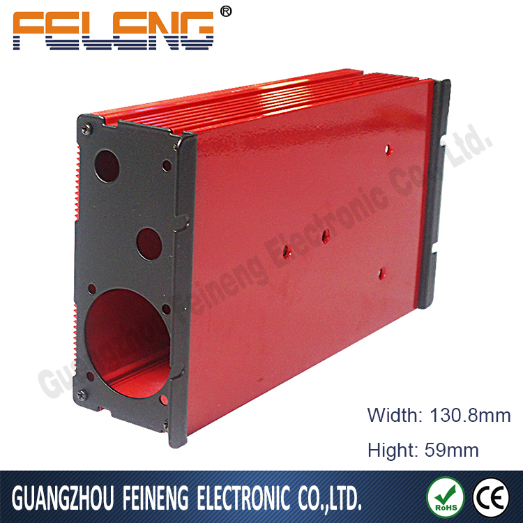 ip67 electronic aluminum enclosure for pcb enclosure