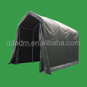 Mobile Garage Car Tent Shed