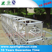 stage lighitng truss/aluminum stage truss/stage light frame
