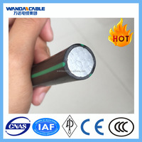 Shandong Wanda Cable, AA-8030&AA-8176, Aluminum Electric Stranded Conductor