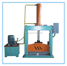 Patented Products! Rubber Cutter Machine/Rubber Cutting Machinery/Wasted Tire Recycling Machine for Rubber