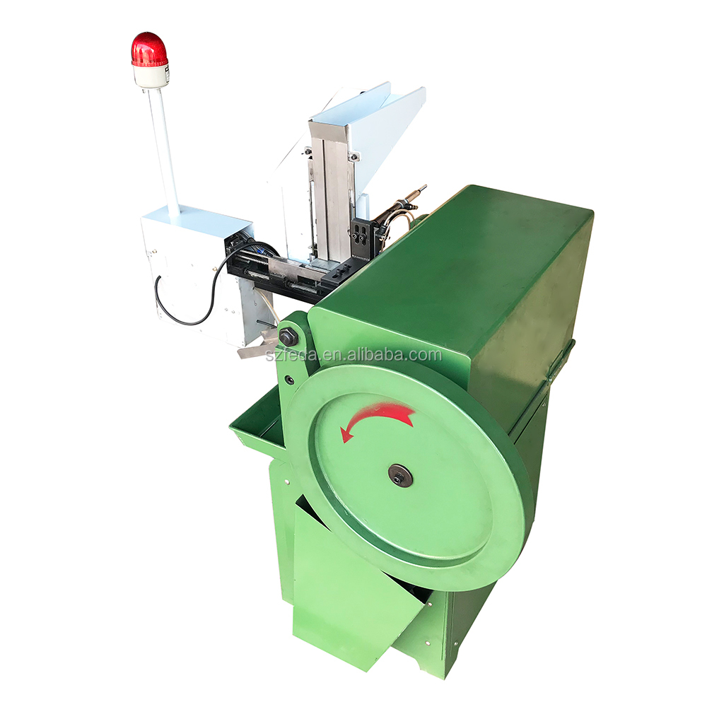 FEDA nut bolt tighten machine screw machinery knurling machine