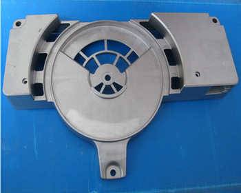 Professional High Quality Die-casting Mold Parts