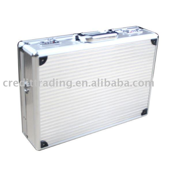 professional Aluminum Tool case With Insert Made in China