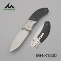 High quality G10 handle folding knife