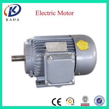 Induction ac motor 3 phase 1hp electric motor buy 3 for 1hp 3 phase motor