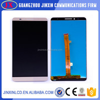 lcd screen replacement for Huawei mate 7 display with digitizer