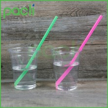 Experienced Easy to use decorative plastic straws