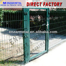 Welded Mesh Fence Gate/ranch fence gate