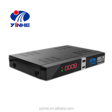 HD DVBT2/S2 Combo receiver with PANACCESS CAS embedded