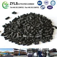 anthracite coal based activated carbon for deodorize