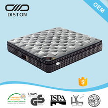 "Container loading eurotop designs 12"" memory foam sound sleep dream easy mattress"