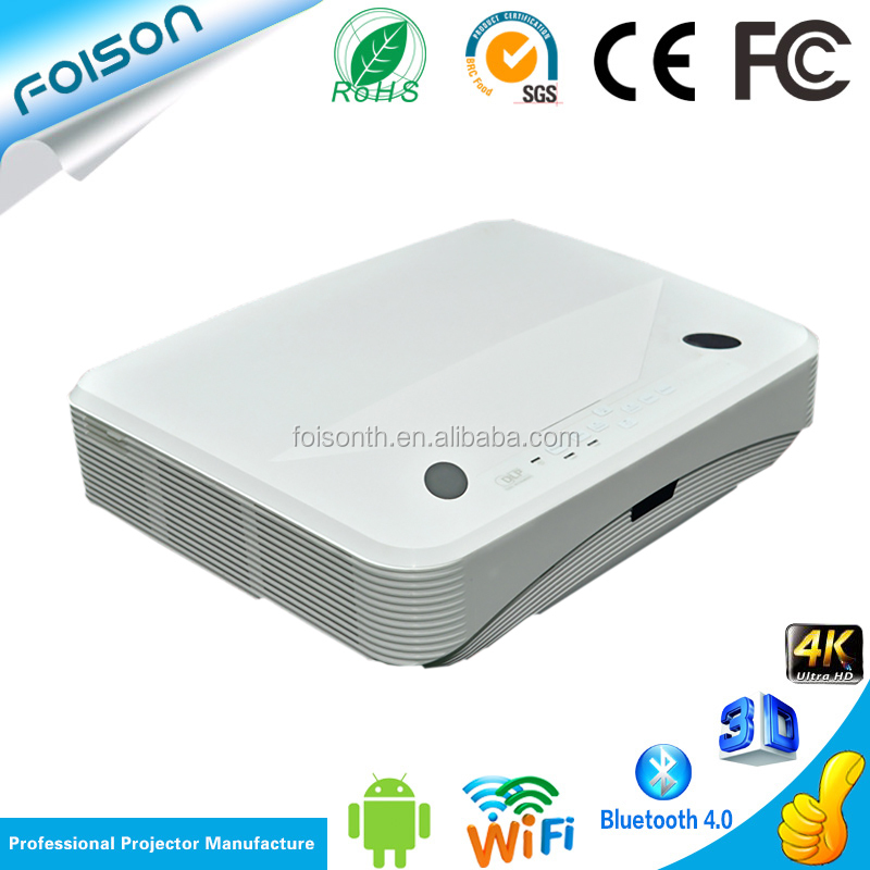 10000 Lumen Short Throw Ultra Laser DLP Projector Support All forms of 3D LED Light 380W Power High Resolution projector