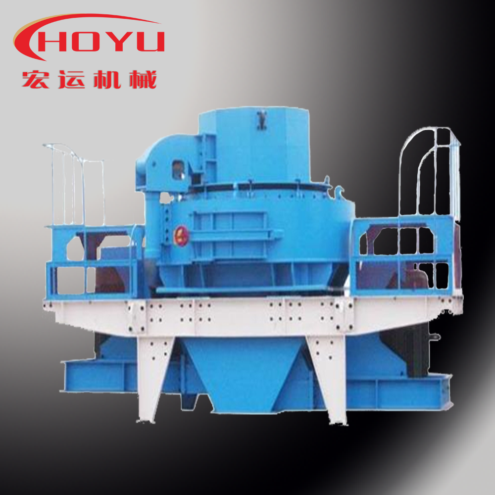 China supplier conglomerate quartzite sand making machines for sale
