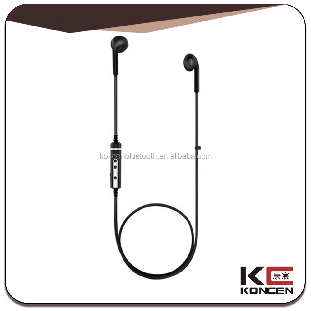 factory hot sales wireless bluetooth earphone