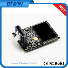 Shenzhen best prices Biwin MLC SATA DOM highspeed OEM 8GB 2CE wholesale cheap internal external ssd hard drive