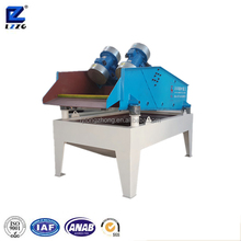 LZZG TS 1020 Wet Sand Dewatering Screen with 20-30 tph Capacity