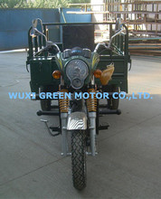 powerful cart water cooled bajaj three wheel motorcycle