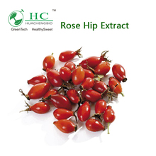 GMP Supplier Bottom Price Rose Hip Extract