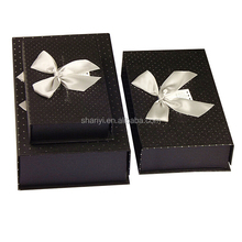 greeting gift phone cell box Bronze Wholesale Main product trendy style wedding favor chocolate package paper boxes
