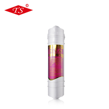 Hot sale Korean post Activated Carbon water filter cartridge