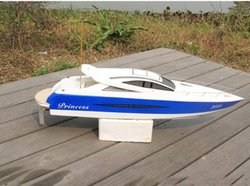 RB-1105 Princess RC Electric Boat