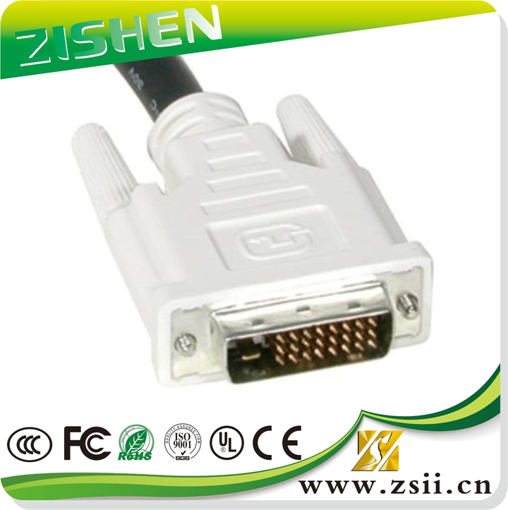 Factory Price Male DVI To Db9 Cable
