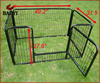 Large Outdoor Dog Exercise Pen (Made In China, Good Quality)