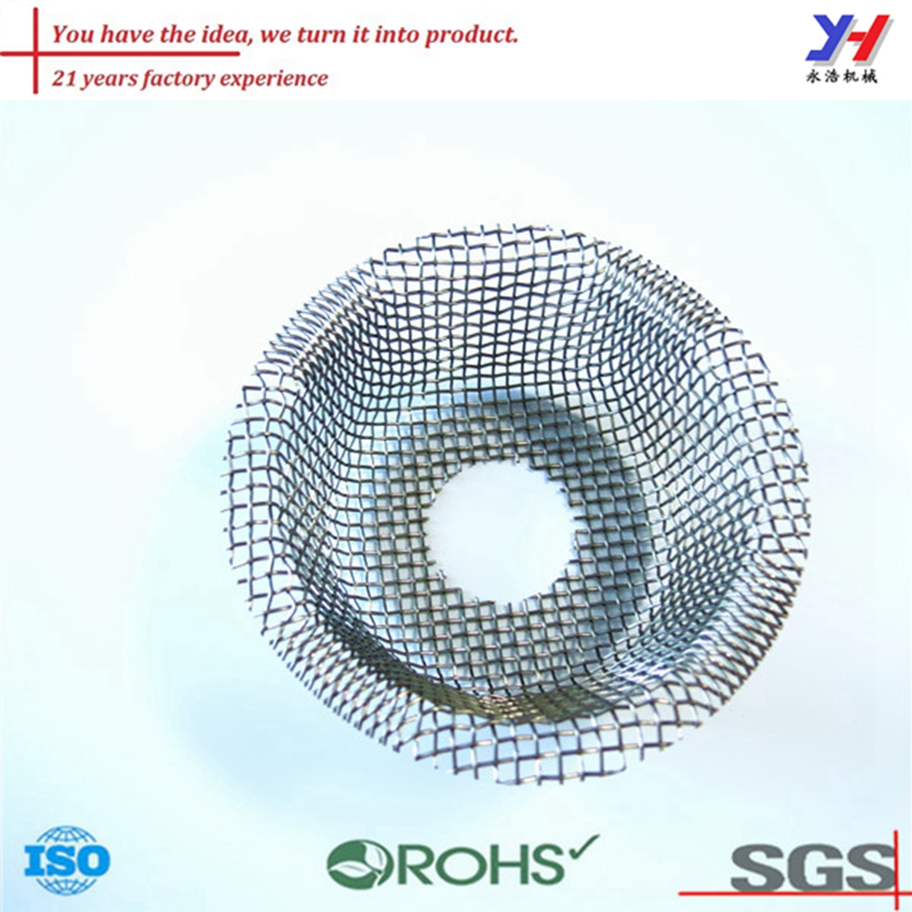 customize stamping parts concrete reinforcement wire mesh as your drawings