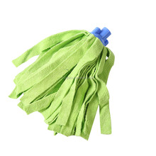 colorful microfiber foor wet mop pad
