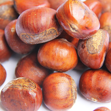 Frozen Roasted Chestnut In Shell IQF Roasted Chestnuts