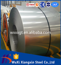 Prime Quality cold rolled 304 stainless steel coil prices raw material price list